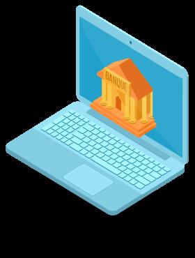 online bank non resident