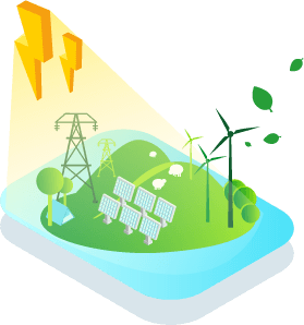 green-electricity