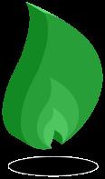 green-gas